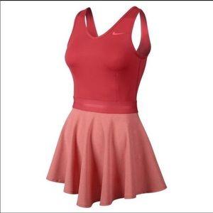Nike Dri Fit sports dress medium